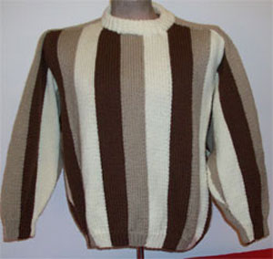 3-tone-stripes-brown-pullover