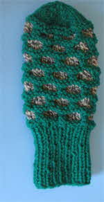 bubble-mitts-dk-green-tweed.2