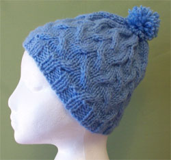 blue-chunky-cable